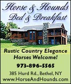 Horse & Hounds Bed & Breakfast